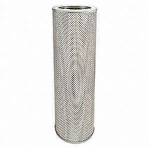 "Hydraulic Filter,Element Only,17-23/32""L"