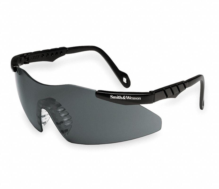 SMITH & WESSON Gafas Seg,Univ,Int/Ext,Prot UV,Claro - Gafas de ...