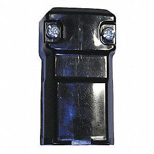 CONNECTOR,VALISE,5-20R,125V,BLACK