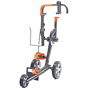 Power Cutter Cart, For Use With Mfr. No. K760