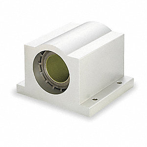 Pillow Block,1.250 In Bore,3.630 In L