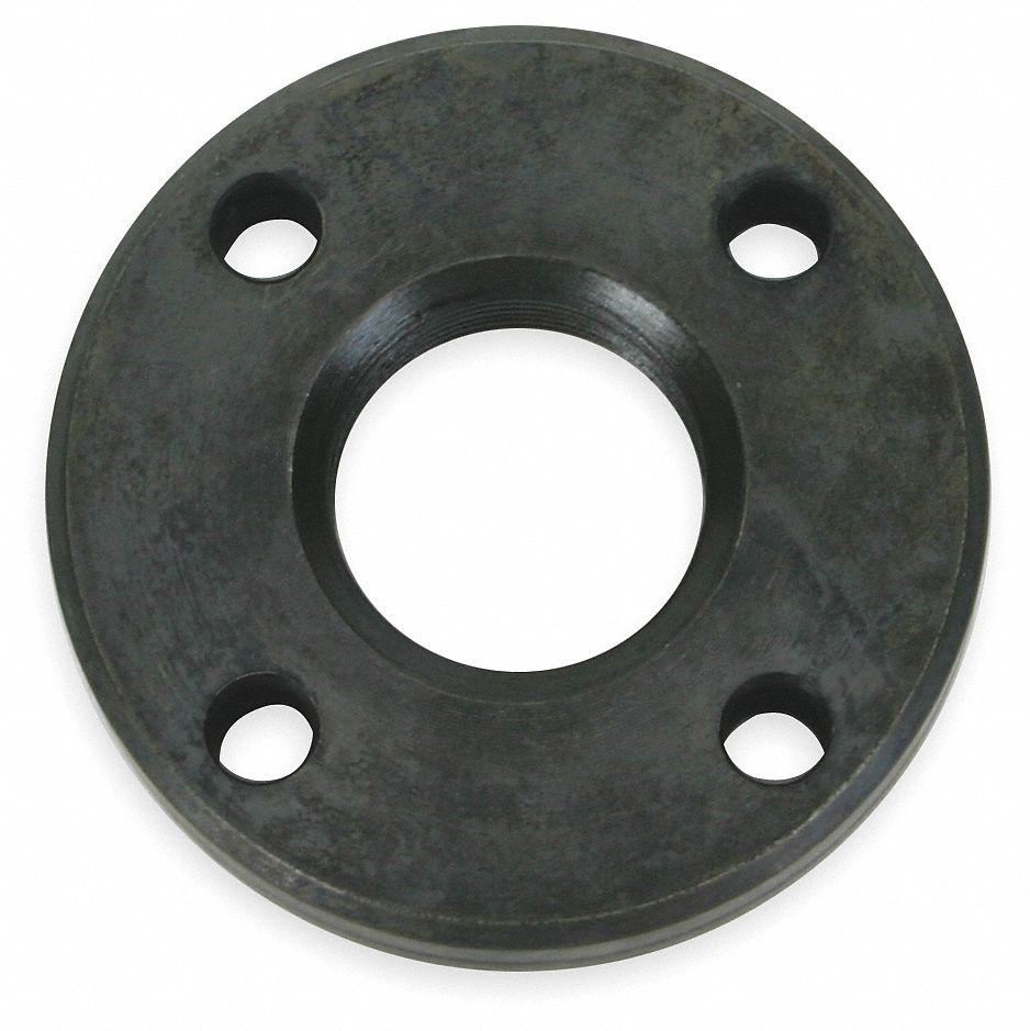 Ball Screw Flanges And End Blocks