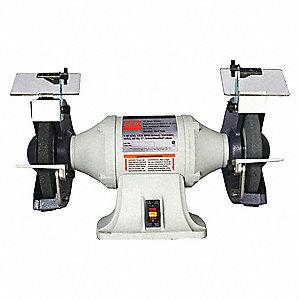 dayton bench grinder wiring dayton 10 quot bench grinder 120 240v 1 hp 1725 max rpm 1 delta bench grinder wiring diagram #2