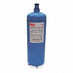 Hot Water Replacement Filter Cartridge