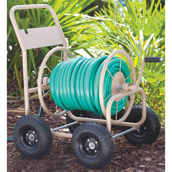 Liberty Portable Hose Cart Steel 16 1 2 In 2lrl2 2lrl2