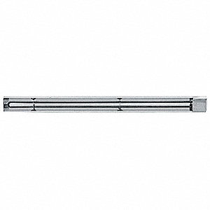 Tubular Infrared Heater Assembly,Outdoor