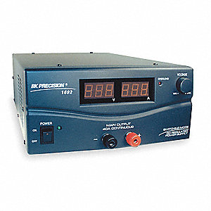 Single Output Power Supply,3 to 15 VDC