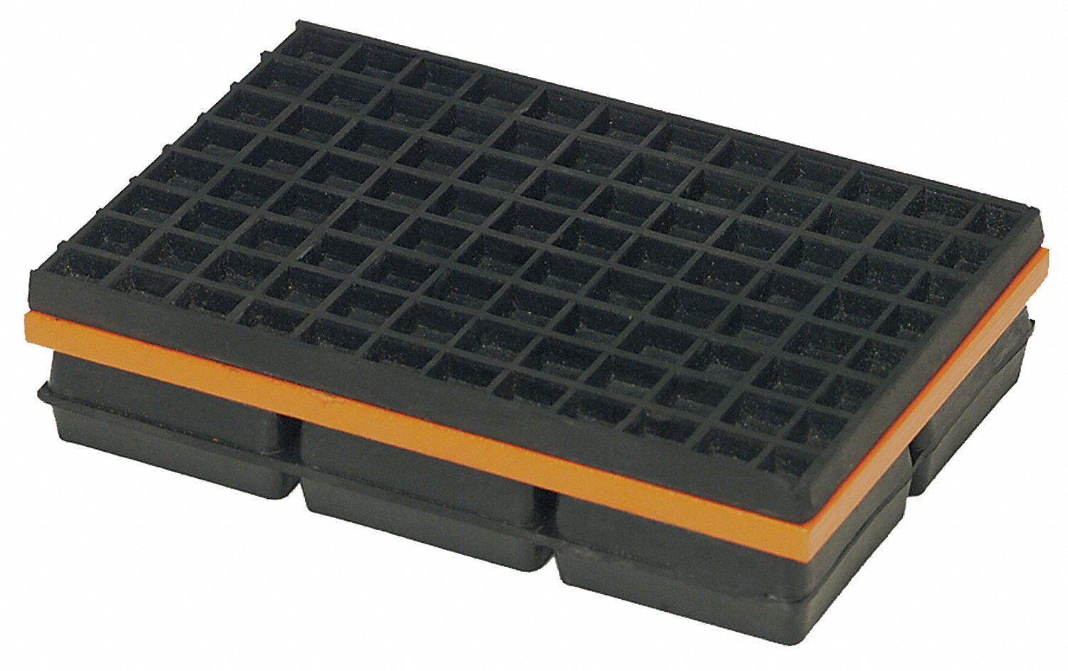 package with 2 MASON 4C976A VIBRATION ISOLATOR PADS