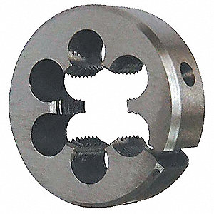 RD ADJUSTABLE DIE,CS,7/8-14,2 IN OD