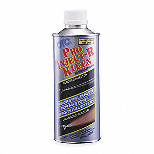 Injector Fluid Cleaner, 16 oz., Aerosol Can
