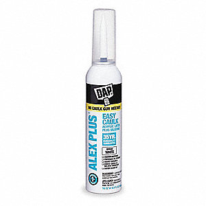 White Sealant, Hybrid, 16.0 oz. Cartridge