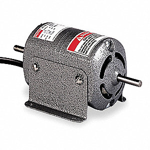 1/15 HP Universal AC/DC Motor,Universal AC/DC,5000 Nameplate RPM,115 Voltage,Frame Non-Standard