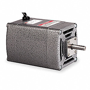 1/2 HP Universal AC/DC Motor,Universal AC/DC,10,000 Nameplate RPM,115 Voltage,Frame Non-Standard