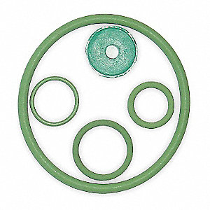 O-Ring Kit, Viton