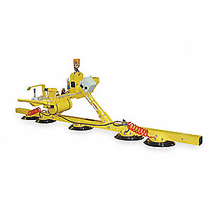 Flexible Lifter,Horizontal,Compresed Air