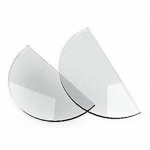 Peel-Away Magnifying Lenses