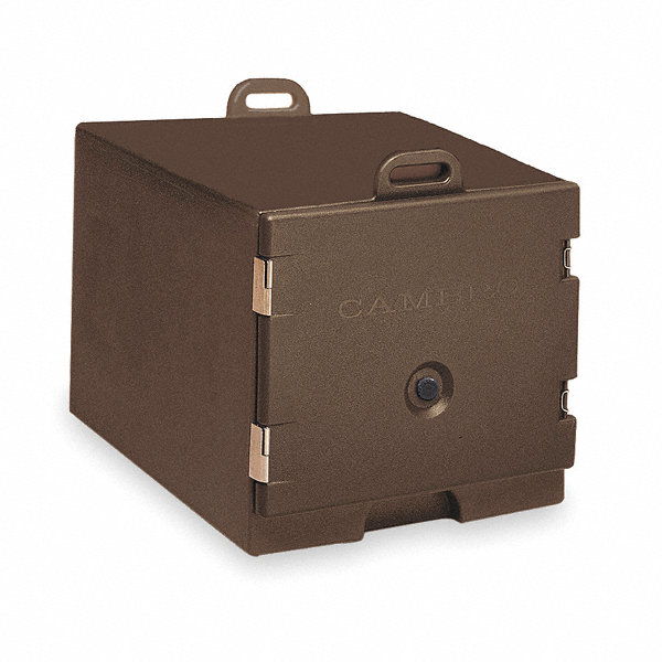 Cambro Food Delivery Carrier Trays Cap 6 2mgh1
