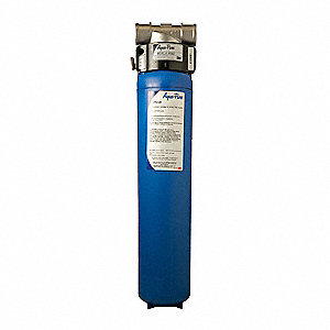 "1"" NPT Water Filter System, 20 gpm, 125 psi"