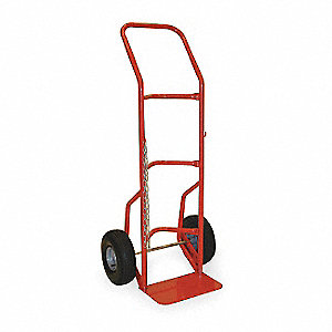 Stair Climbing Cylndr Truck,1 Cyl,500 lb