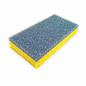 Wet Sanding Sponge,Dual Sided