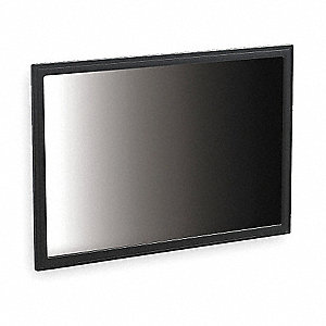 Privacy Filter,19in. LCD,Black