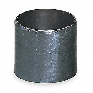 Sleeve Bearing,1 1/2 IDx1 1/2 In L,PK2