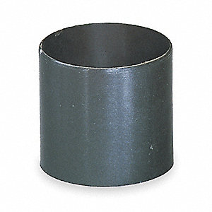 Sleeve Bearing,1 IDx1/2 In L,PK3
