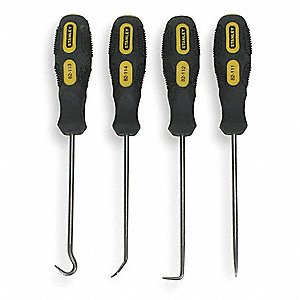 Pick/Hook Set,4 PC