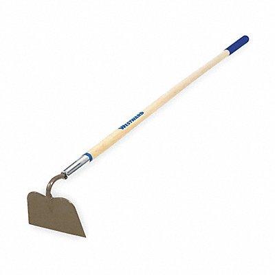 2MVT3 - Garden Hoe 6 In Steel Blade
