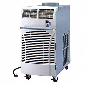 Commercial/Industrial 460V Portable Air Conditioner, 60,000 BtuH Cooling