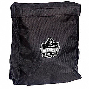 Full Mask Respirator Bag,Black