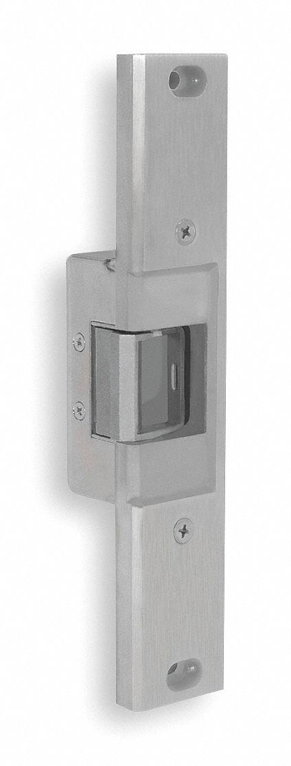Electric Strike Kit 1//8 Faceplate Depth