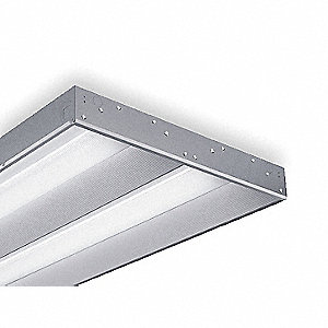 Replacement Diffuser,F/RT5 Fixtures