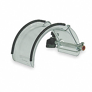 Machine Guards - Machine Accessories - Grainger Industrial