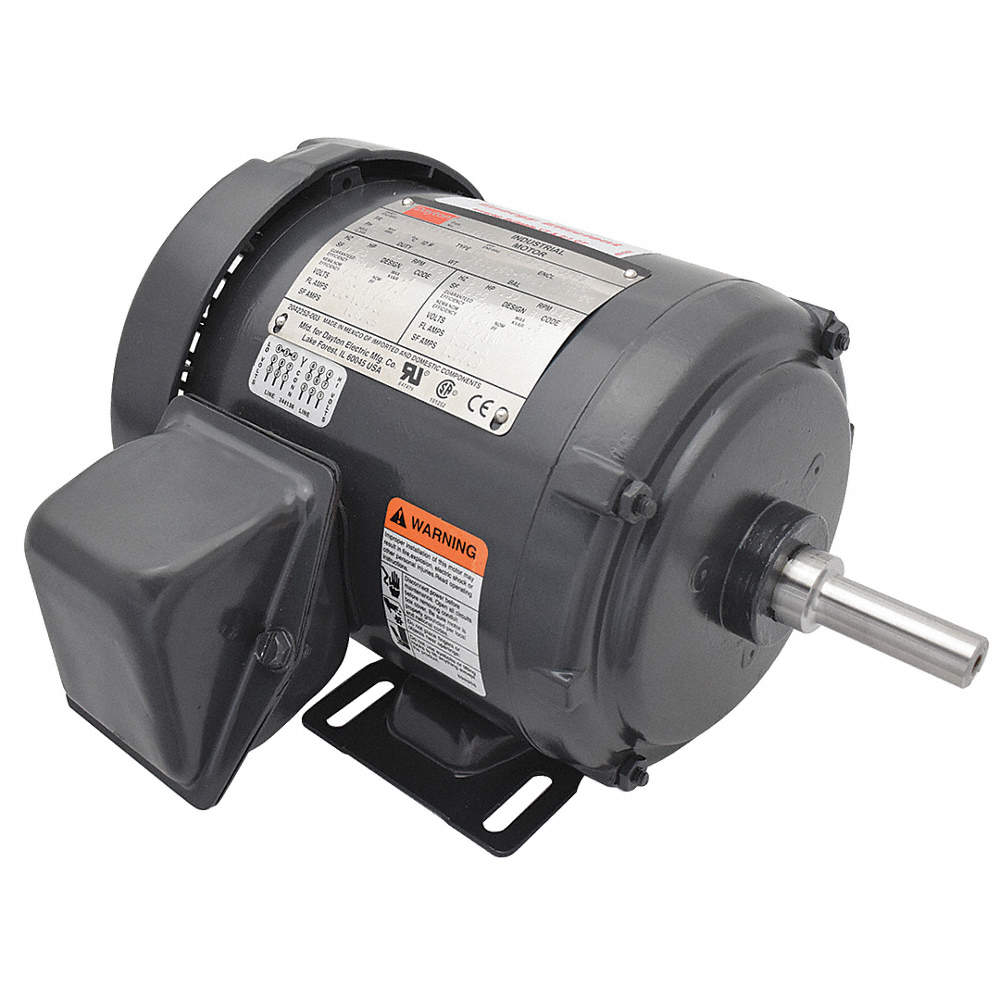Dayton 1 3 Hp General Purpose Motor3 Phase1765 Nameplate Rpm Wiring Diagram For A Phase 15 Ac Motor Zoom Out Reset Put Photo At Full Then Double Click