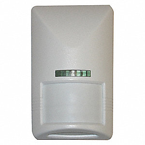 Master Motion Sensor Occupancy Sensor, For Use With: 2NCA6, 2NCA7, 6FFW5, 6FFW8