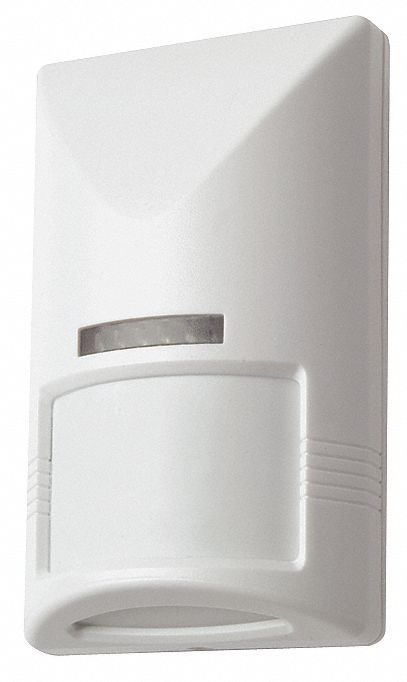 Motion Sensor Occupancy Sensor, For Use With: 2NCA6, 2NCA7, 6FFW5, 6FFW8