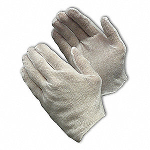 Disposable Glove Liners,White,PK12