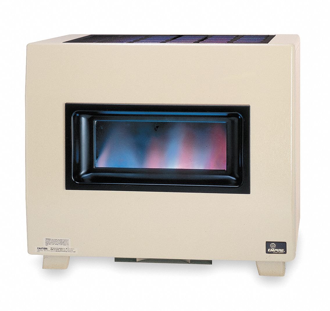 Vented Gas Heaters