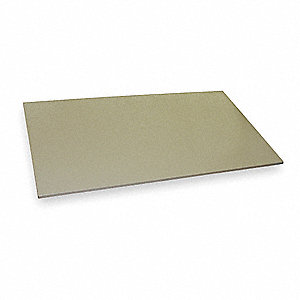 Floor Pad,1/2 In. H