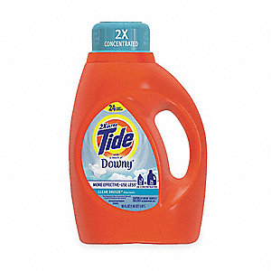 50 oz. Liquid Laundry Detergent, 6 PK