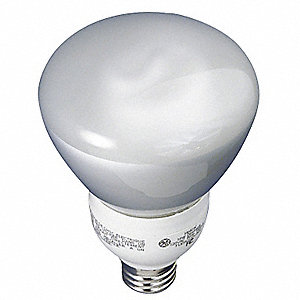 16.0 Watts Screw-In CFL, R30, Medium Screw (E26), 750 Lumens, 2700K Bulb Color Temp.