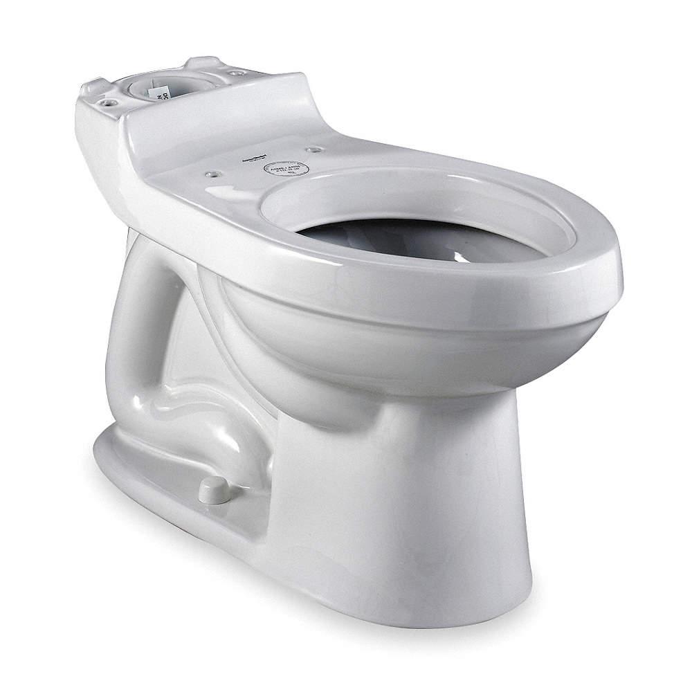 Amazing American Standard Toilet Bowl Floor Elongated Gallons Per Evergreenethics Interior Chair Design Evergreenethicsorg