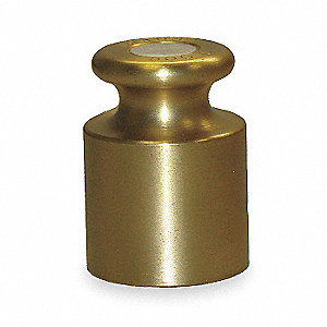 Calibration Weight,10g,Brass
