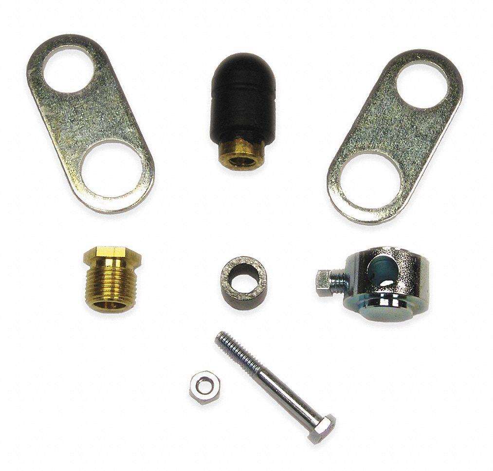 Campbell Yard Hydrant Repair Kit For Use With Grainger Item Number 5ym34 5ym35 5ym36 5ym37 5ym38 2nre8 Hpk 1 Grainger