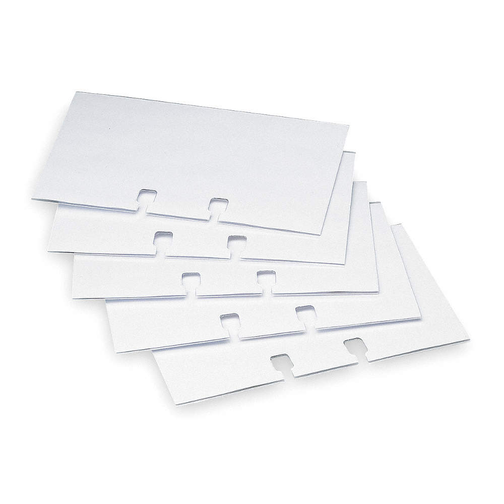 ROLODEX Business Card Sleeves,Plastic,PK40 - 2NRL9|67691 - Grainger