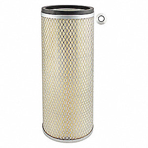 Air Filter,5-15/16 x 13-7/8 in.