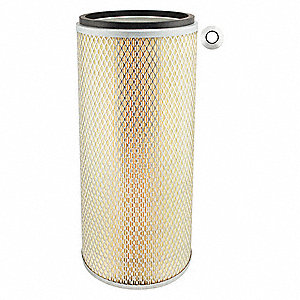Air Filter,7-5/8 x 15-7/8 in.