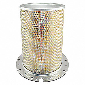 Air Filter,8-5/8 x 12 in.