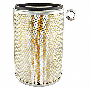 Air Filter,8-5/8 x 11-1/2 in.
